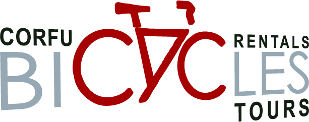 Corfu Bicycles Logo